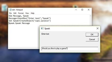 7 Cool Programming Tricks Inside Microsoft Notepad Microsoft and - electrical engineering excel spreadsheets