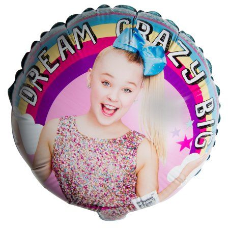 Jojo Siwa Party Supplies Ali S 10th Party Jojo Siwa