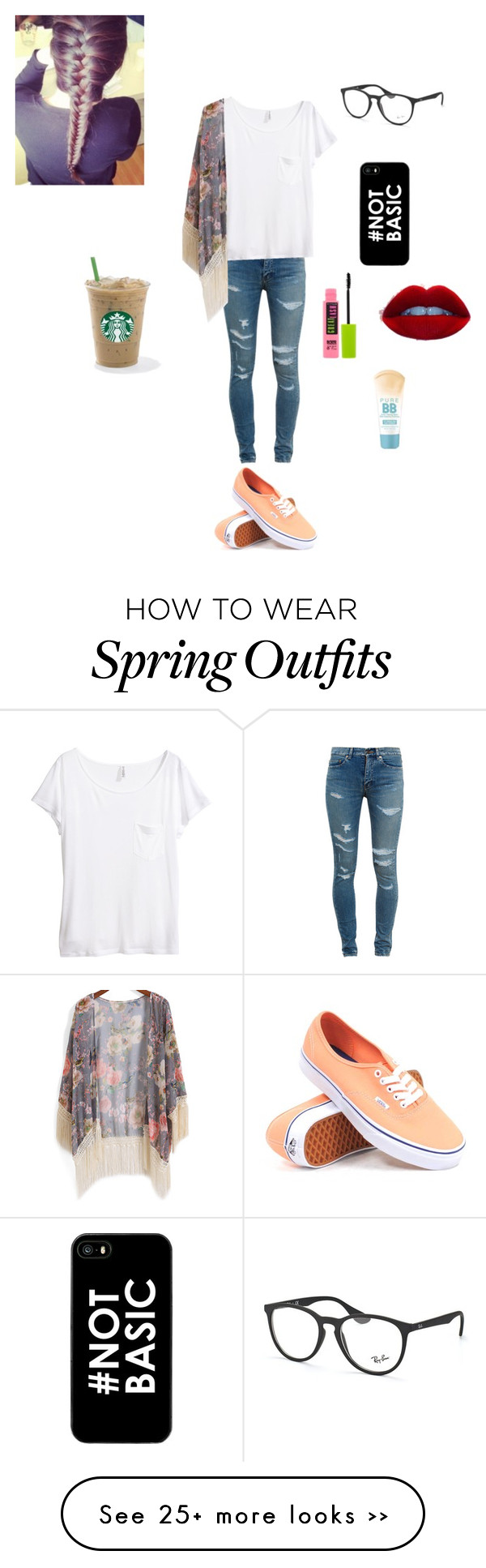 """""""maybe a first week of school outfit"""" by anna-gracie on Polyvore"""