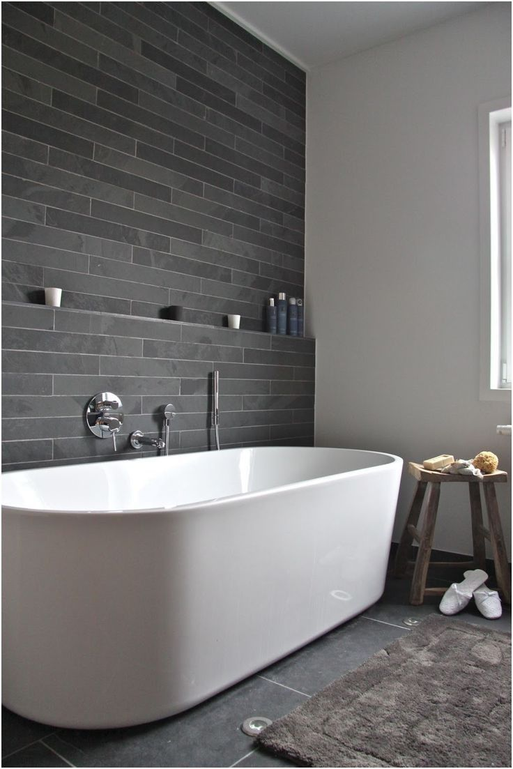 Best 25 Grey Bathroom Tiles Ideas On Pinterest Grey Large From Grey Bathrooms Designs Black Bathroom Bathroom Interior Bathroom Design