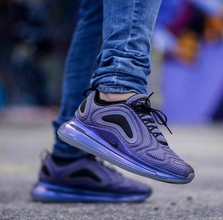 Air Max 720 'Northern Lights Night' | Air max, Nike