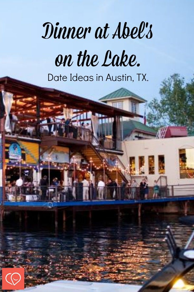 1st date dating spots austin