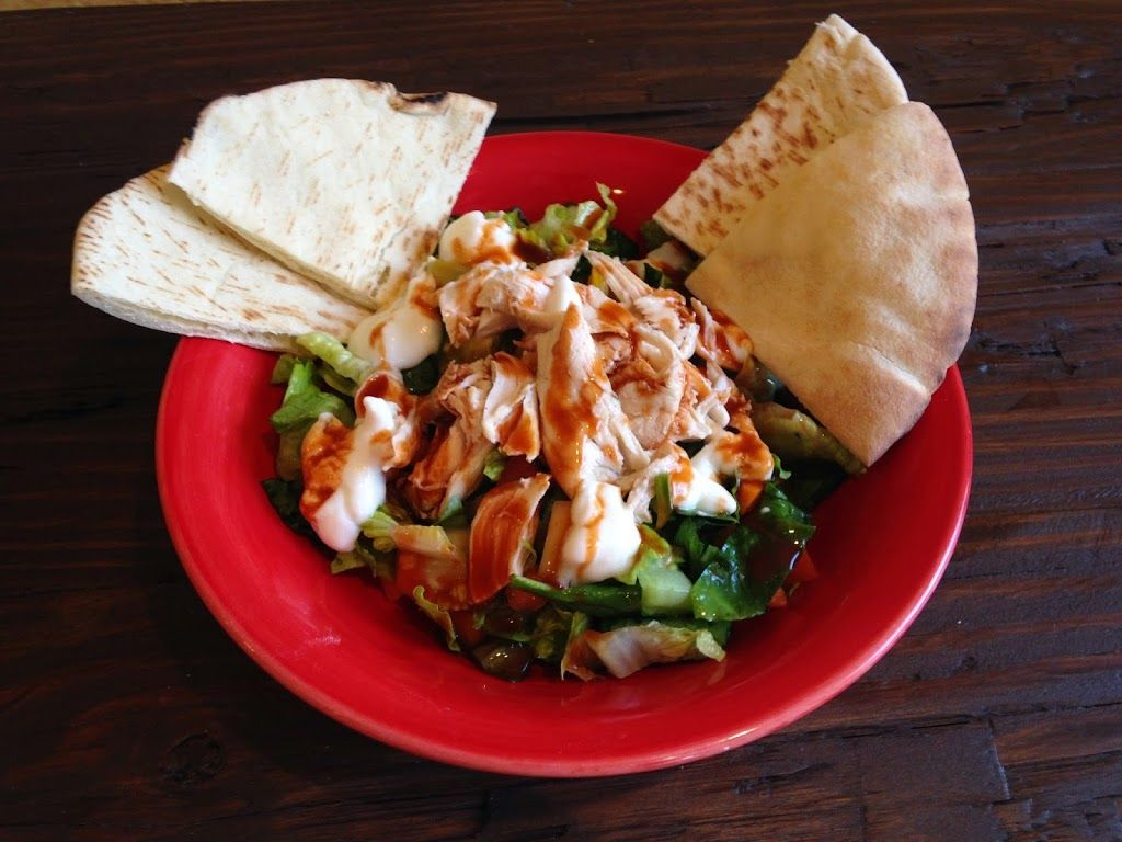 Slow Cooker Spicy Chicken: Salad, Soup & .... -