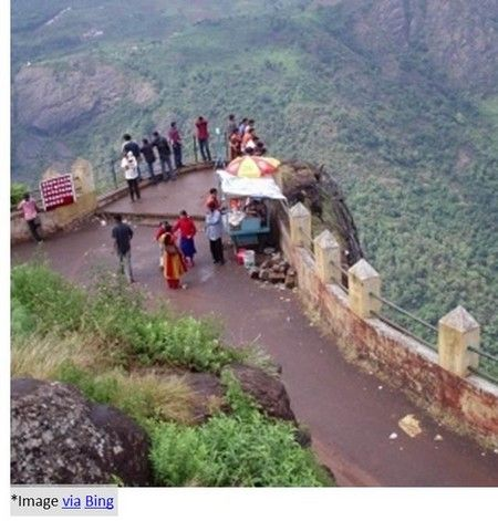 Coonoor- The mystical hills of south: Lady Canning's Seat – located 9 km away it's another picture-perfect vantage point to see tea and coffee plantation among the perfect setting of Nilgiri hills.  Lady Canning's Seat is named after the wife of then British Viceroy of India. Trek for this place is also suitable.