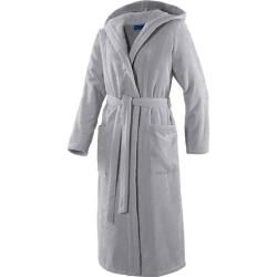 Photo of Hooded bathrobes for women