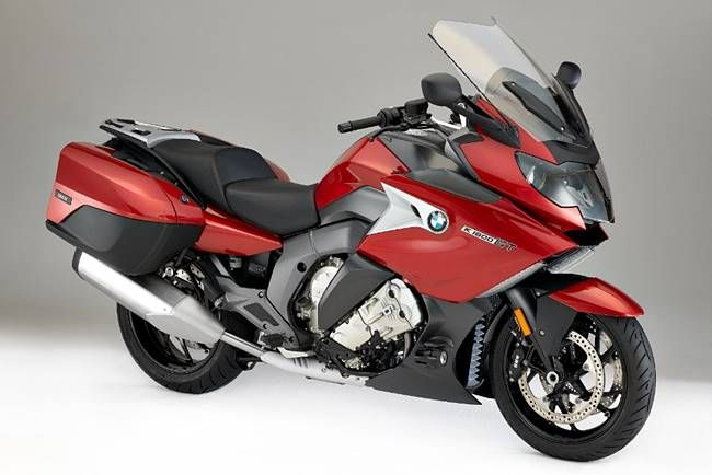 2017 Bmw K 1600 Gt Review