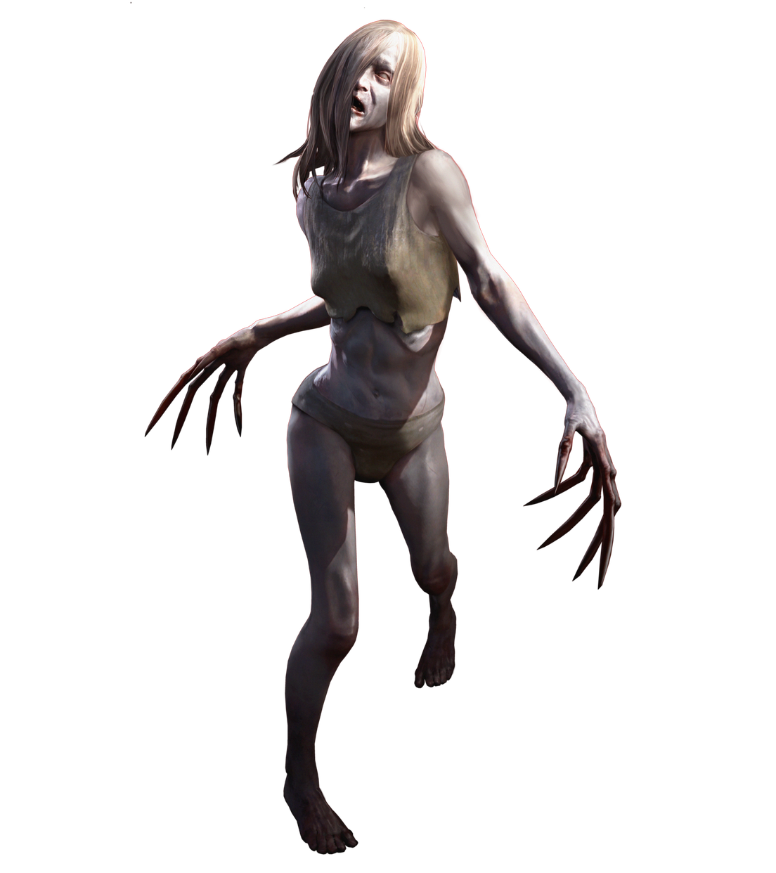 Resultado de imagen para Witch Left 4 dead 2