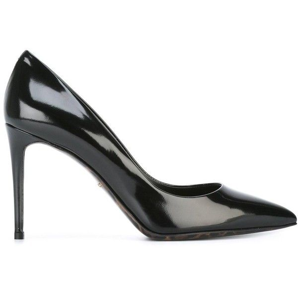 Kate pointed toe pumps - Black Dolce & Gabbana hMpKqHOAnI