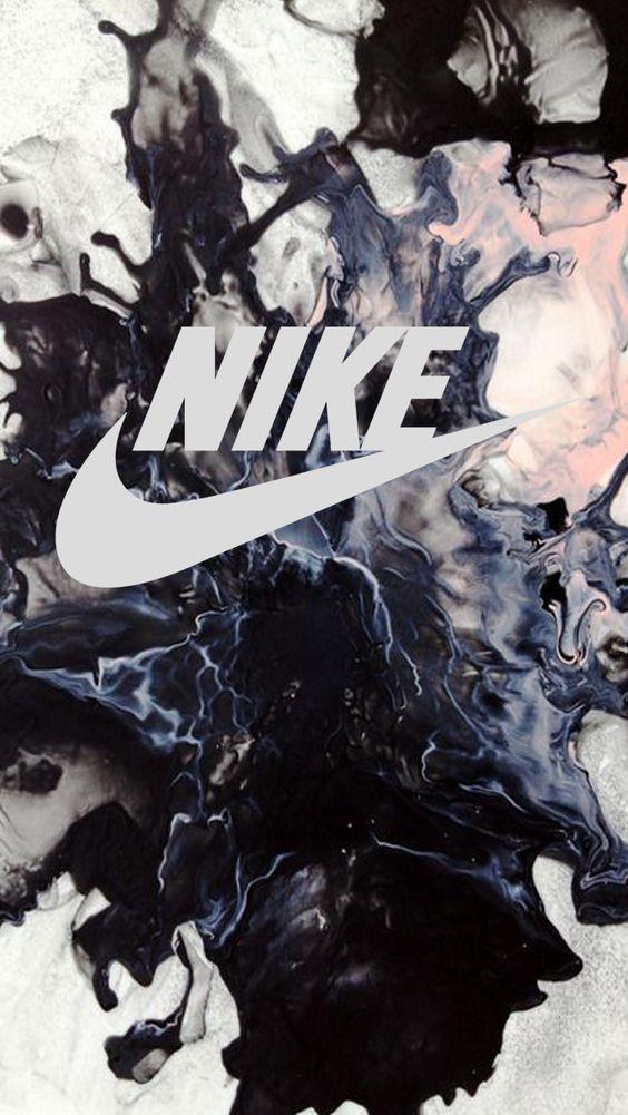 Nike Wallpaper Papel de parede da nike, Papéis de