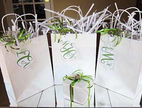 Use Your Paper Shredder For Bag Filler Tie Jingle Bells To