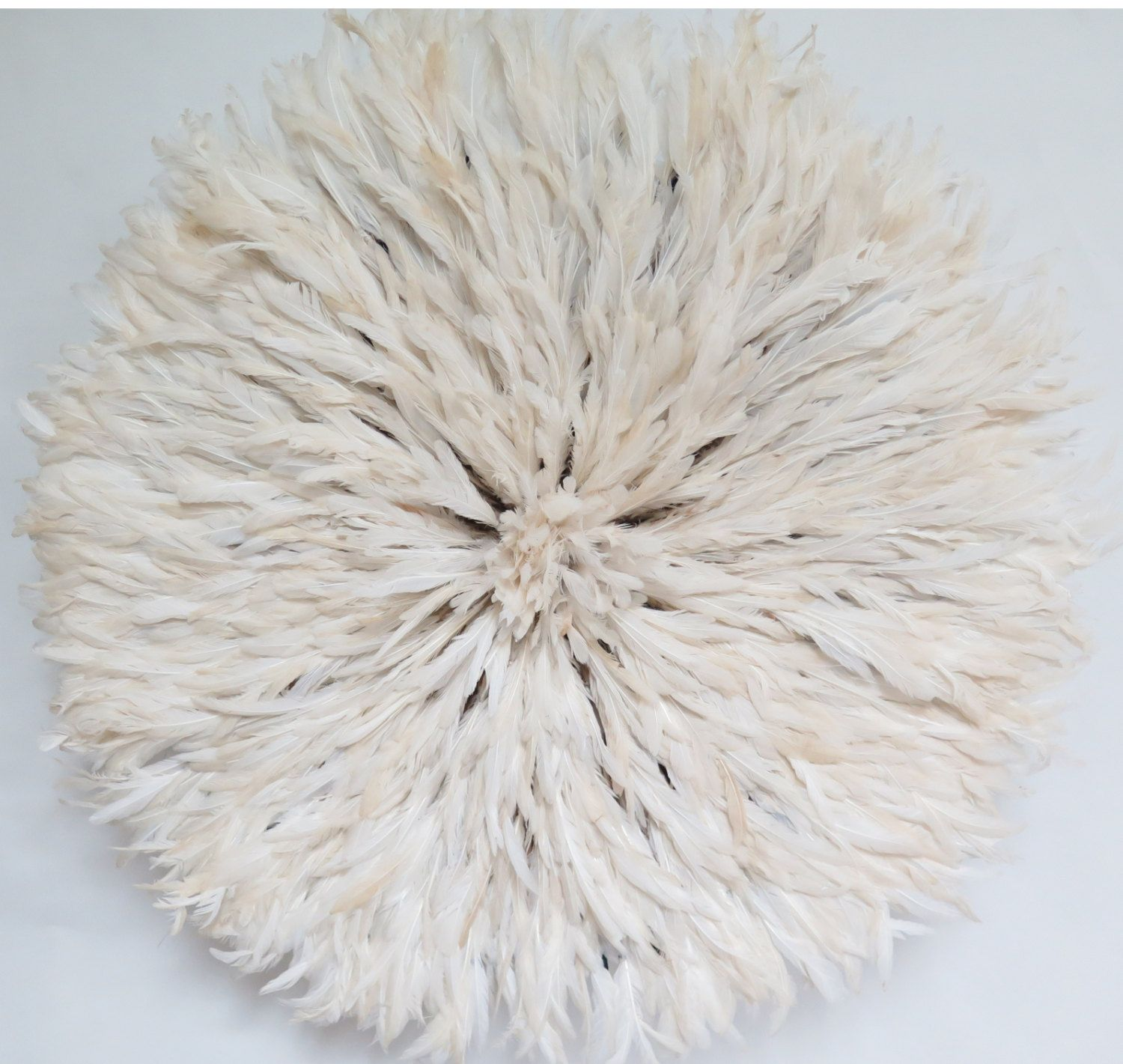 Authentic Juju Hat Wall Decor Feather Headdress By Oldworldpe On Etsy Https