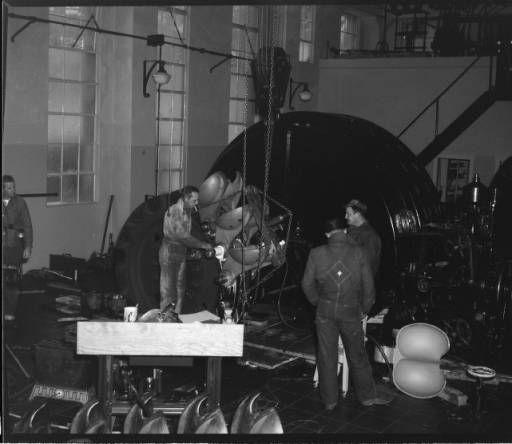 Steam Amp Hydro Power Southern California Edison