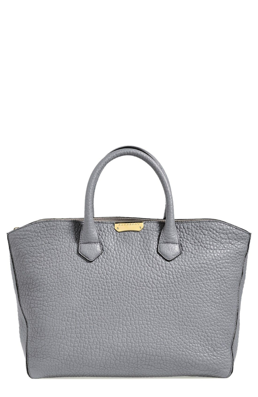 161debc5ed86 ... 2015 Nordstrom Anniversary Sale. Home - coco kelley. Burberry   Dewsbury  Grain Leather Tote