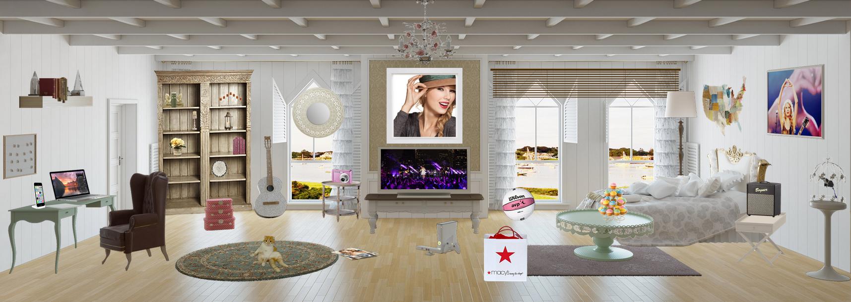 Taylor Swift_online room at myWebRoom.com