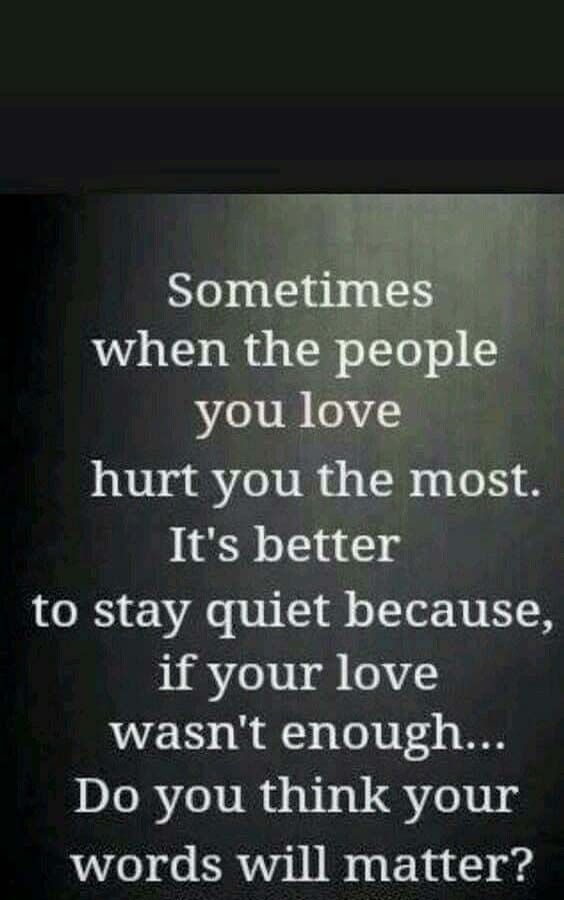 Sometimes Words R Not Enough Quotes Quotes Words Love Quotes