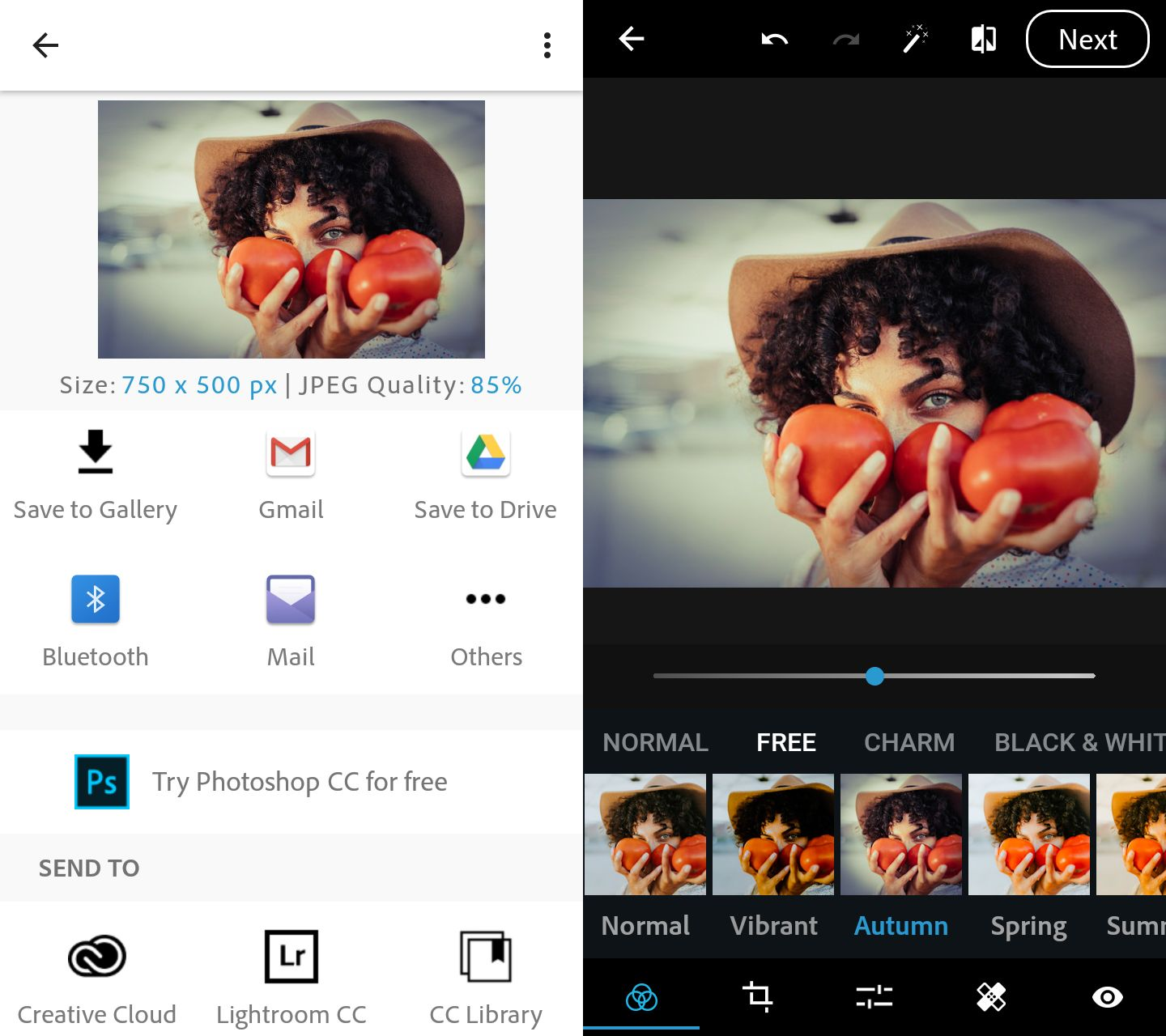 10 Best FREE Photo Editing Apps for Android Review by