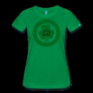 Women's T-Shirts ~ Women's Premium T-Shirt ~ Fifth Ward (W) $29.00