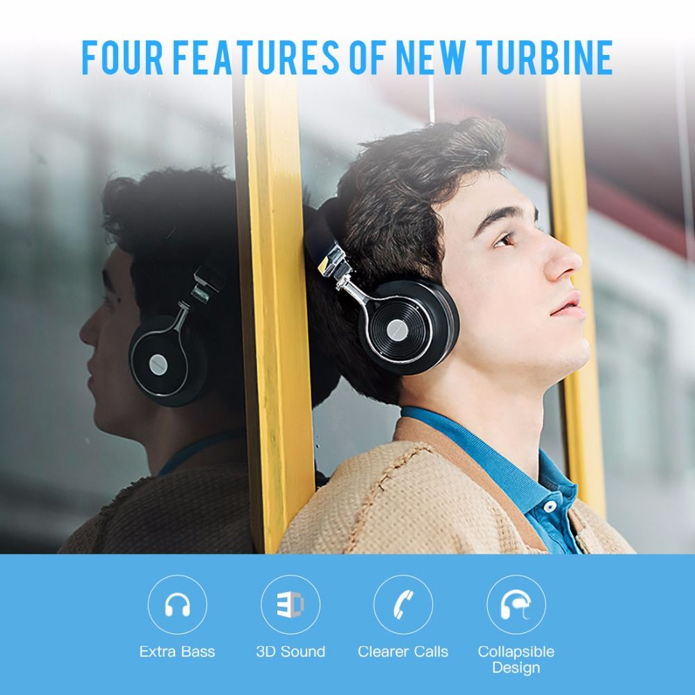 Bluedio T3 Bluetooth Headphones Bt4 1 Stereo And Rich Bass Bluetooth Headset Price 59 99 Free Ship Wireless Headphones Best Bass Headphones Bass Headphones