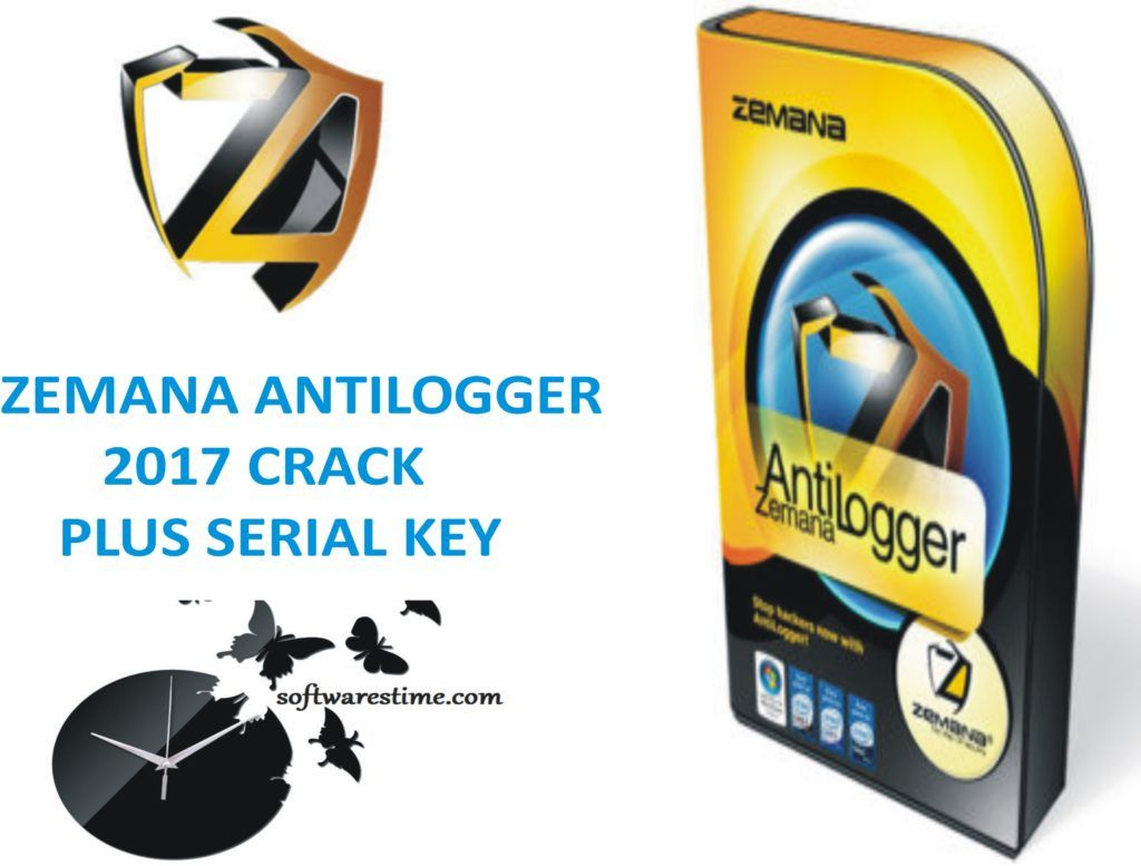zemana antilogger lifetime key