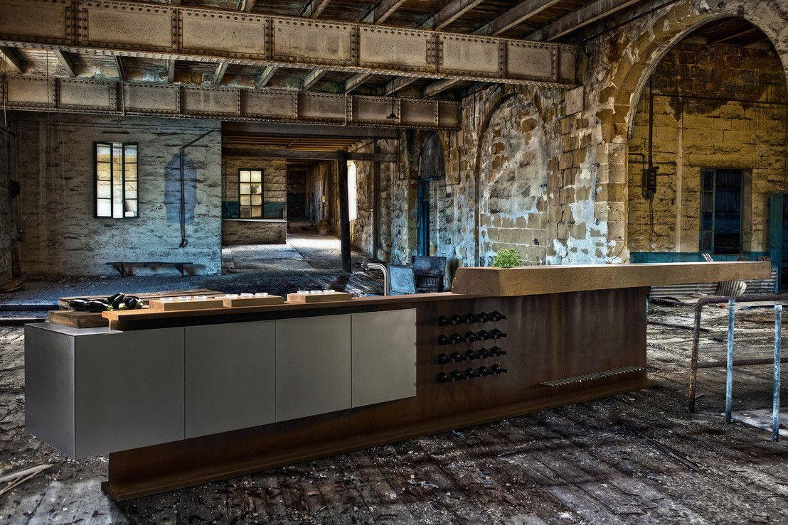 thema der woche au ergew hnliche k chen k chen die du niemals vergessen wirst pinterest. Black Bedroom Furniture Sets. Home Design Ideas