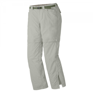 Don't let spring showers keep your shorts on the shelf -- try some convertible gear! http://sunnyscope.com/shorts/