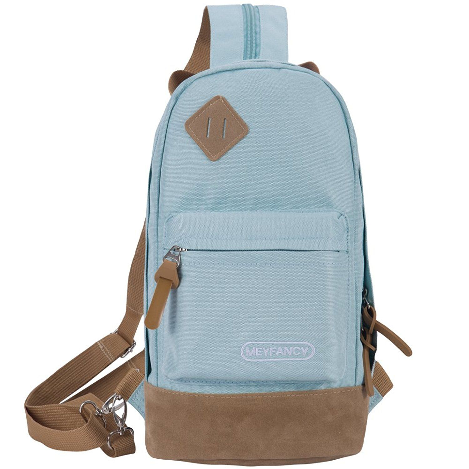 Meyfancy Lightweight Small Backpack Cute little Bag Daypack for Women or  Men -- Want additional d1dcc677e1160