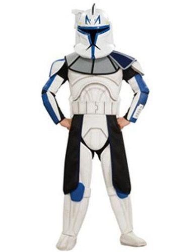 Child Halloween Costumes · Déguisement Clone Trooper Star Wars™ enfant  Deguise-toi achat de Déguisements enfants  sc 1 st  Pinterest & Déguisement Clone Trooper Star Wars™ enfant : Deguise-toi achat de ...
