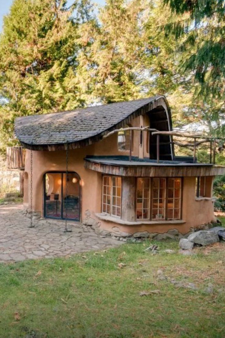 Mayne Island, B.C. Cottage Is Airbnb's 4th 'Most-Wishlisted' Rental