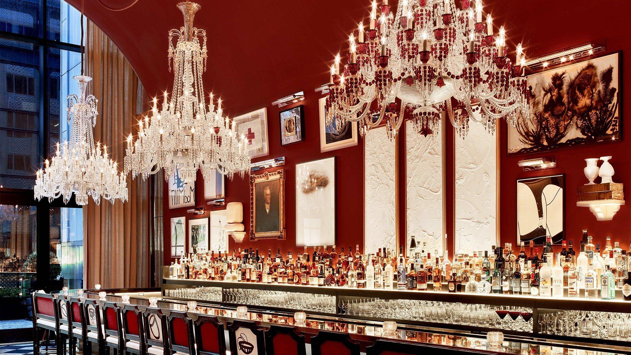 Top New York Bars New York City Bars Nyc Bars New York Bar