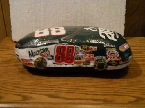 Nascar #88 Dale Earnhardt Jr. Black Race Car
