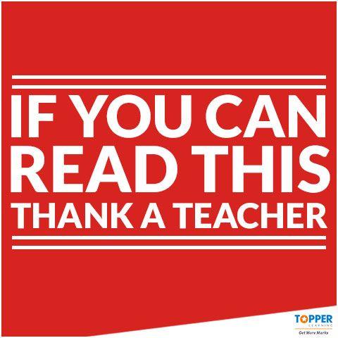 Good Morning! #Inspiring #Teachers #Quotes #Exams #CBSE #ICSE #SSC