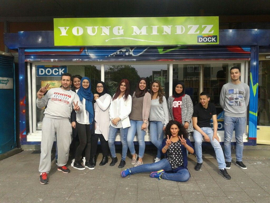 Dock young mindzz