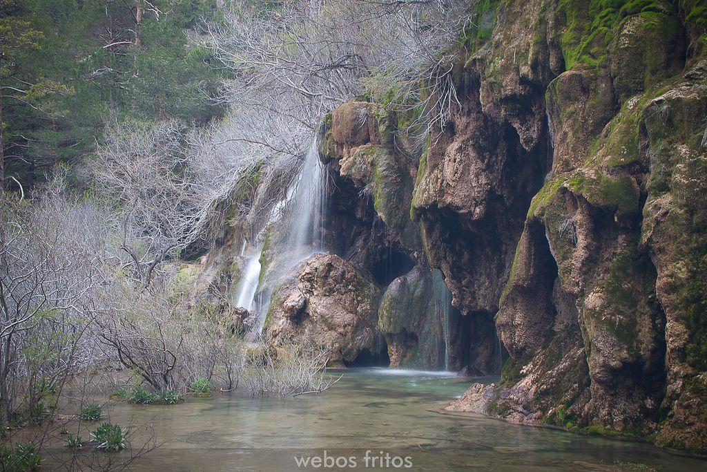 Rutas por la provincia de Cuenca