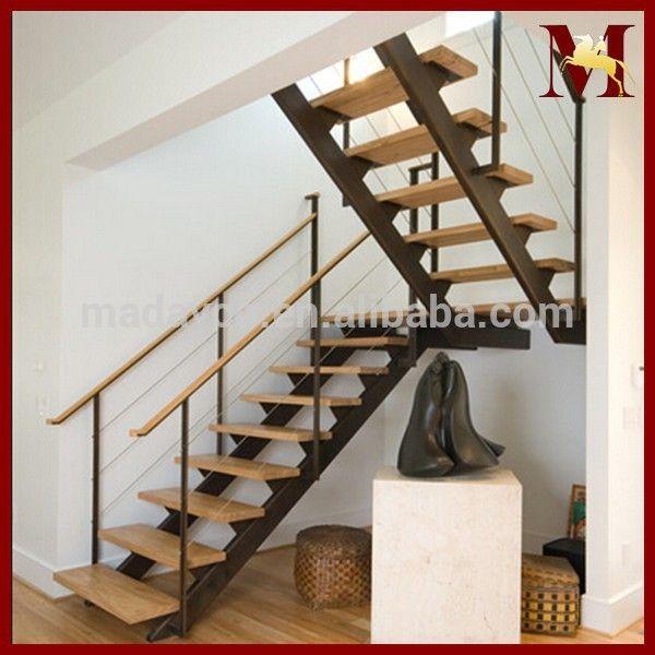 Resultado de imagen para escaleras de madera de interior ...