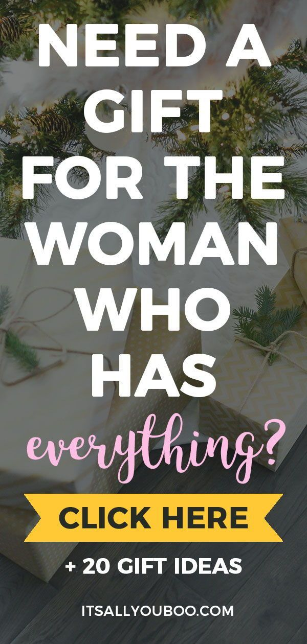 Gift Ideas For The Boss Babe In Your Life Christmas