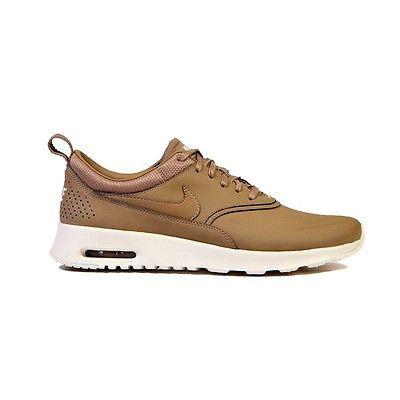 Nike Air Max Thea Premium Desert Camo String Sail Women's Shoes 616723 201   eBay