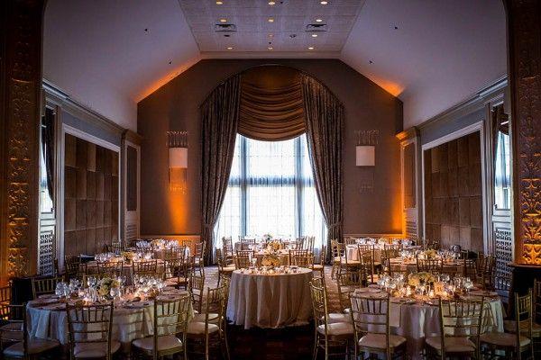 Sentimental Wedding At Maplewood Country Club Junebug Weddings