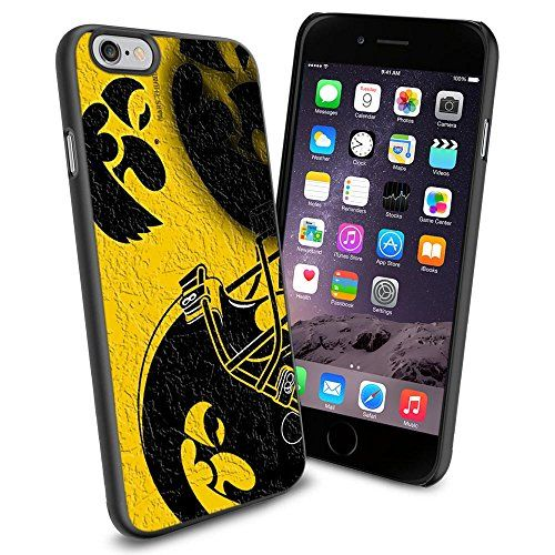 Iowa Hawky Design, Cool iPhone 6 Case Cover Collector iPhone TPU Rubber Case Black Phoneaholic http://www.amazon.com/dp/B00THCQ47K/ref=cm_sw_r_pi_dp_eDEnvb12RRGZS
