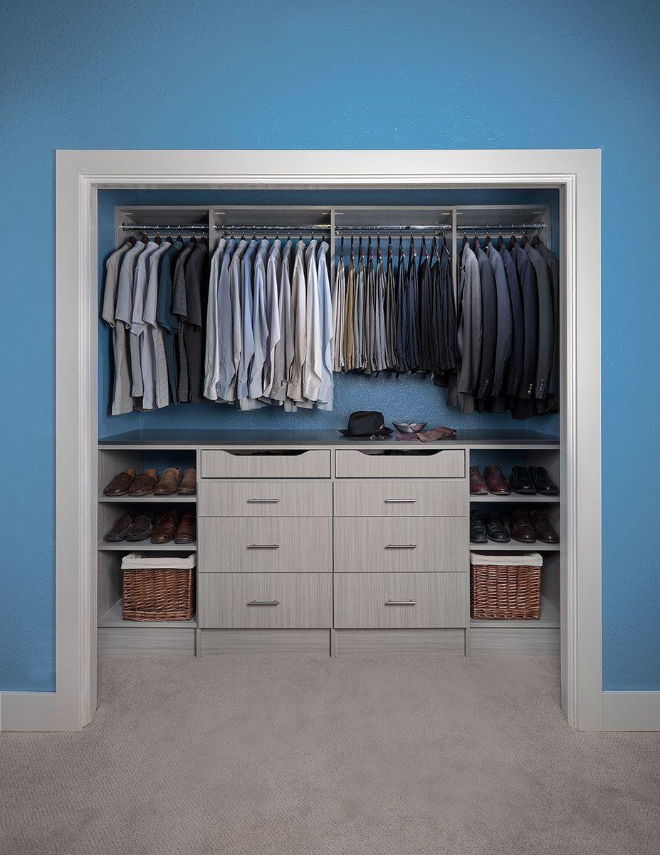 reach in closet design. Reach In Closet Design - Bing Images M