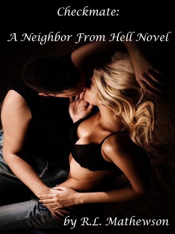 A Neighbor From Hell Series Epub