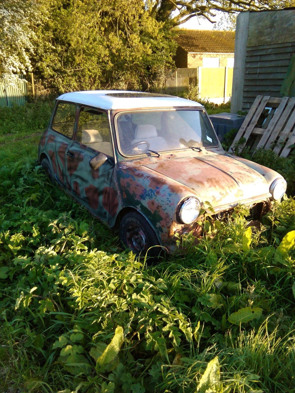 Mini Spares Repairs Parts Restoration Restoration Repair Classic Mini