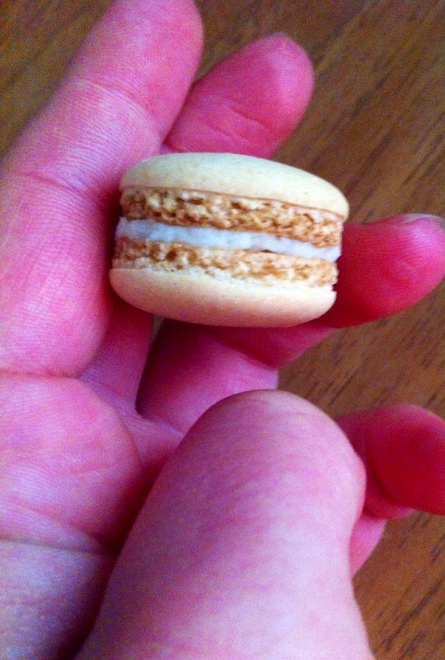 Macaron 1su30 è perfetto