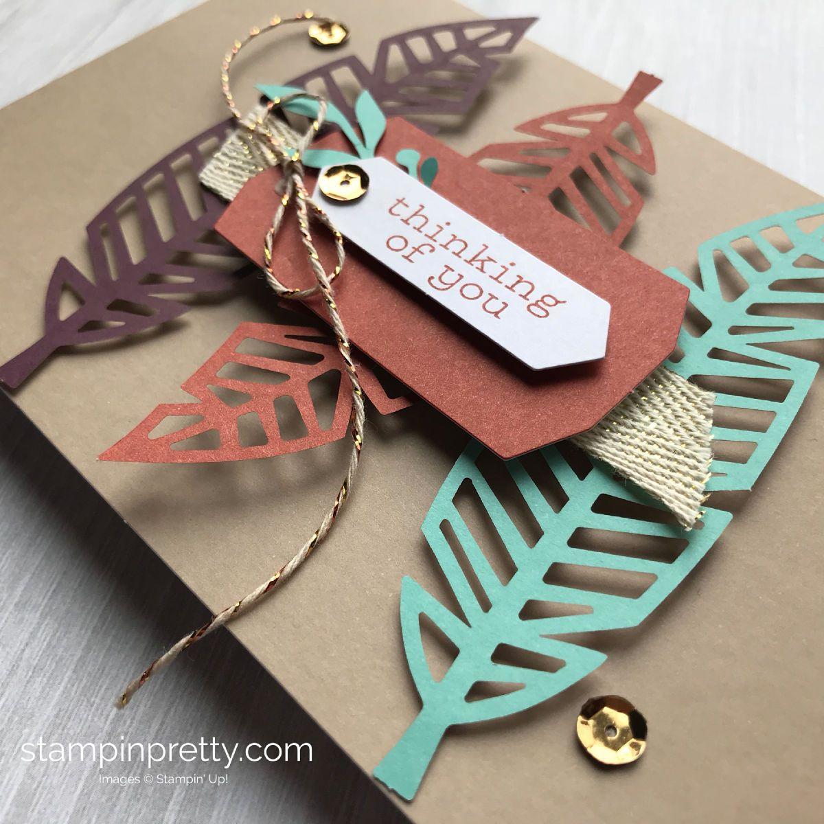 Friends of a Feather Paper Pumpkin Alternate Ideas