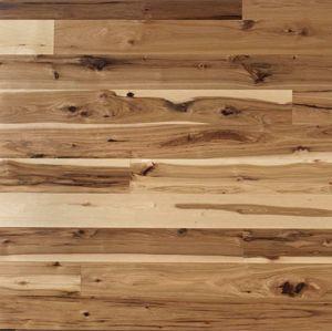 hickory hardwood flooring M aterial Pinterest Hickory wood