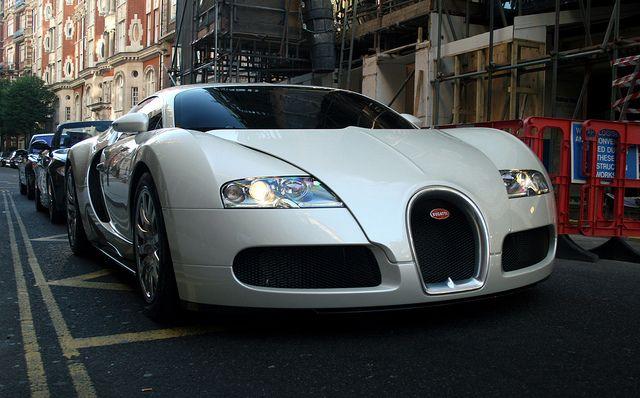#Bugatti Veyron 16.4  #  Like, RePin, Share - Thnx :)