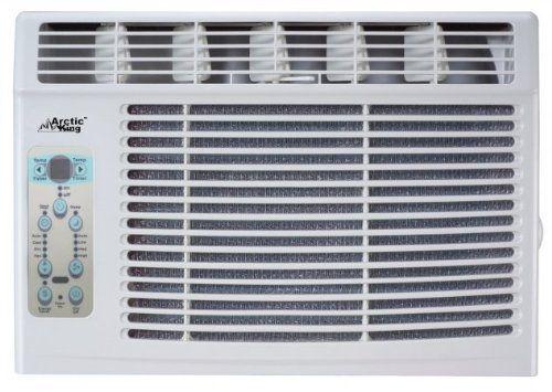 Arctic King Mwk 06crn1 Bj7 6 000 Btu Window Mounted Air Condit By Arctic 167 91 Air Condition Window Air Conditioner Air Conditioner Window Air Conditioners