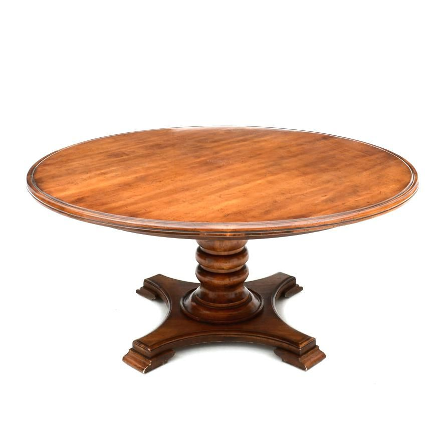 Henredon Dining Table Craigslist With