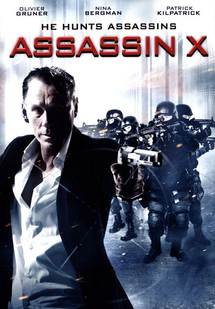 Assassin X Dvd 2016 Free Movies Online