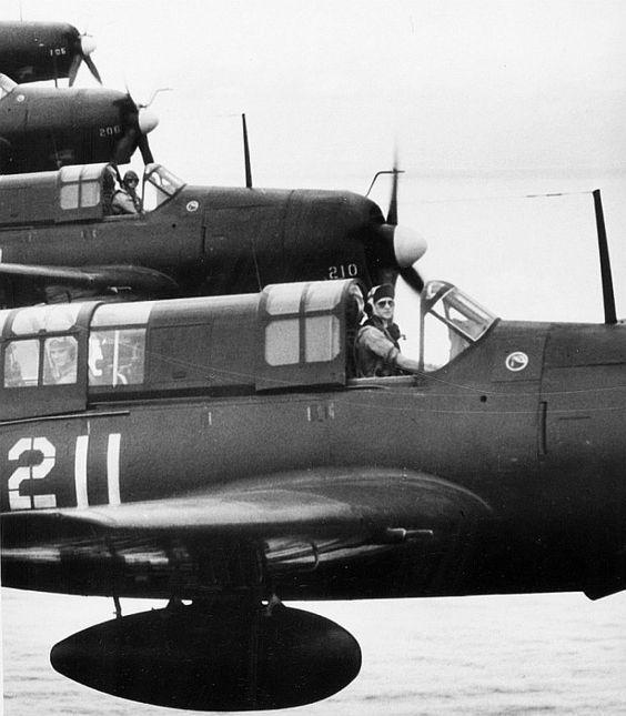 Helldivers of VB-87.: