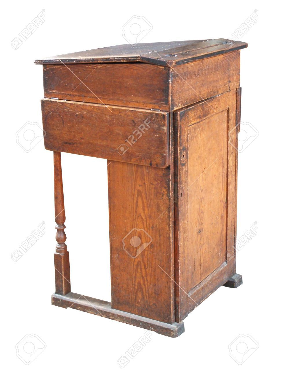 teacher's high wooden desk - Google Search - Teacher's High Wooden Desk -  Google Search Writing - Antique Teachers Desk Antique Furniture